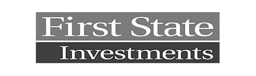 21 First State Investments Logo