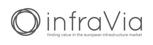 30 InfraVia Logo