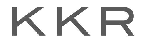 34 KKR Logo
